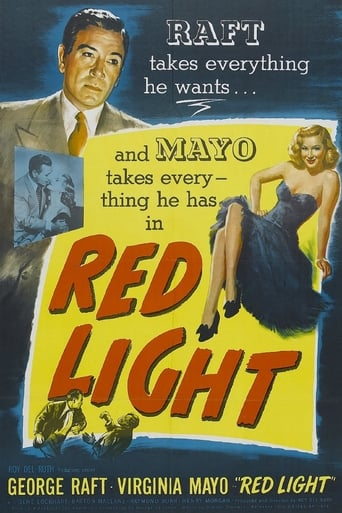 Poster of Red Light