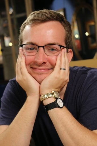 Image of Griffin McElroy