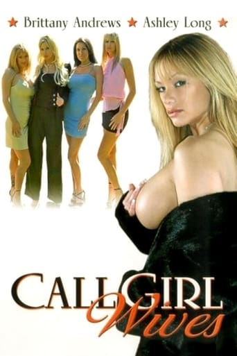 Poster of Call Girl Wives