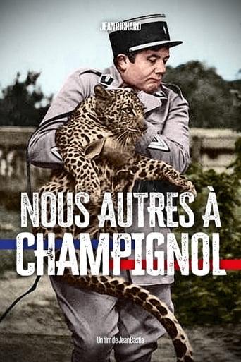 Poster of Nous Autres à Champignol