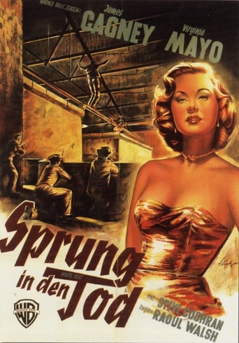 Poster of Sprung in den Tod
