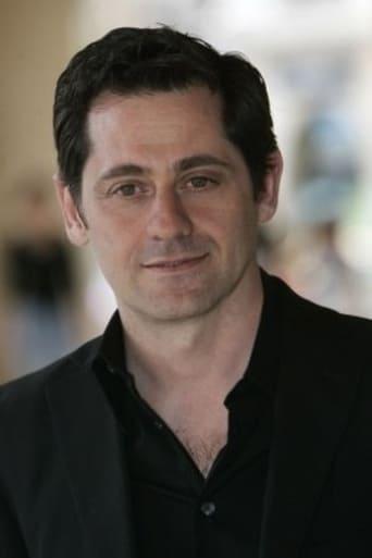 Image of Olivier Py