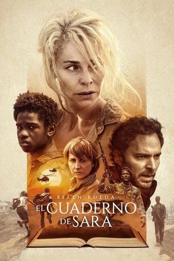 Poster of El cuaderno de Sara