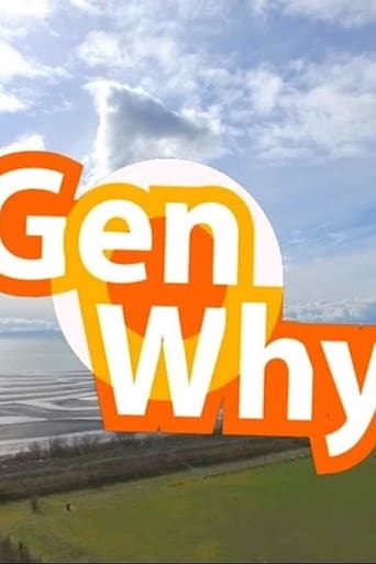 Poster of Gen Why