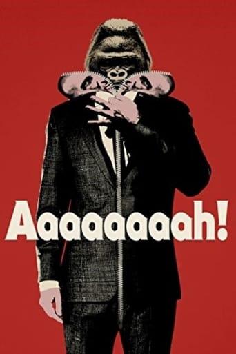 Poster of Aaaaaaaah!