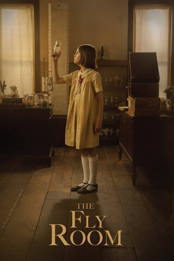 Poster of The Fly Room