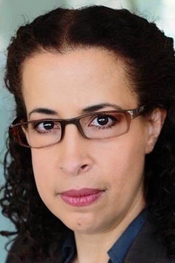 Image of Ana Rey