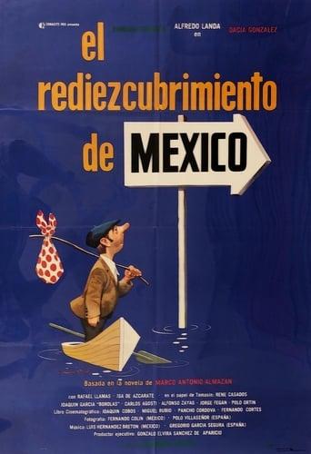 Poster of El rediezcubrimiento de México