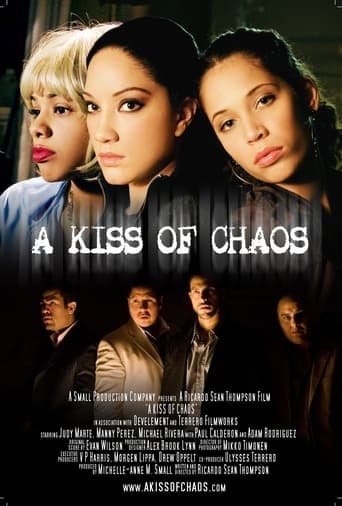 Poster of A Kiss of Chaos