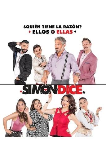 Poster of Simon Dice