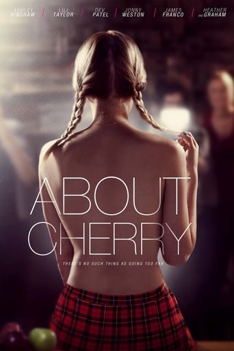 Poster of About Cherry