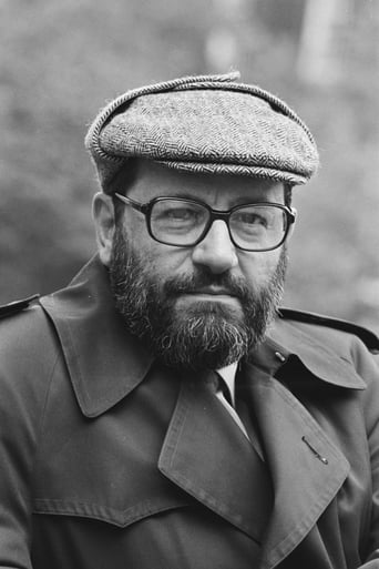Image of Umberto Eco