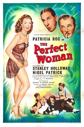 Poster of The Perfect Woman