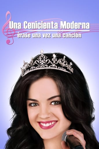 Poster of Una cenicienta moderna 3: Érase una vez una canción