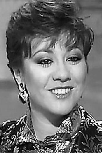 Image of María Casanova