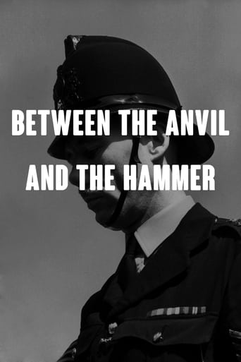 Poster of Between the Anvil and the Hammer