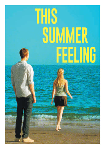 This Summer Feeling poster