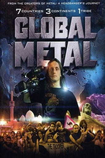 Poster of Global Metal