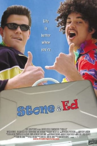 Poster of Stone & Ed