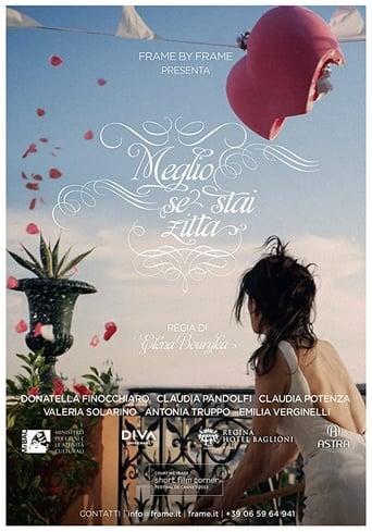 Poster of Meglio se stai zitta