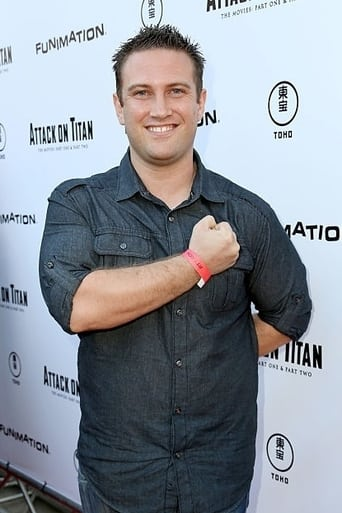 Image of Bryce Papenbrook