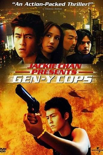 Poster of Gen-Y Cops