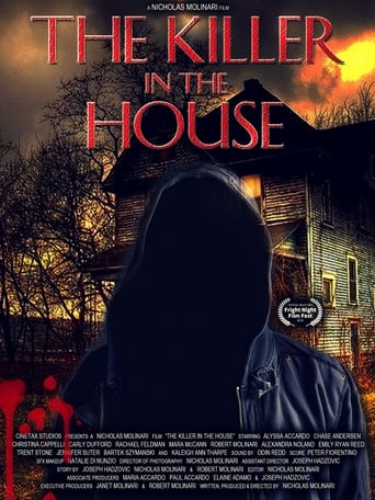 Poster of The Killer in the House