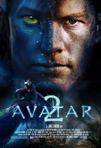 Poster of Avatar 2