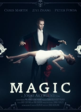 Poster of Magic