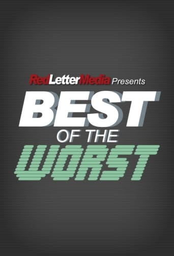 Poster of Best of the Worst