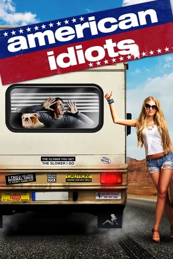 Poster of American Idiots