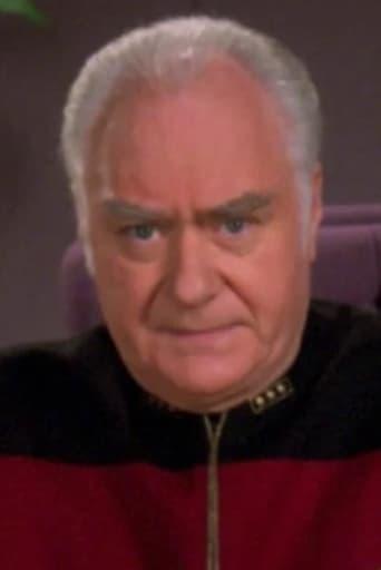Image of Warren Munson