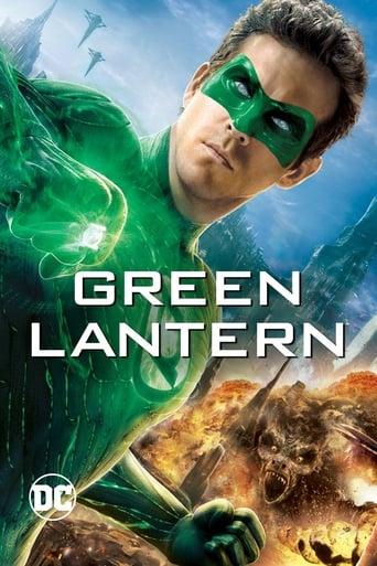Poster of Green Lantern