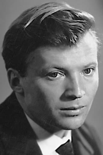 Image of Nikolay Penkov