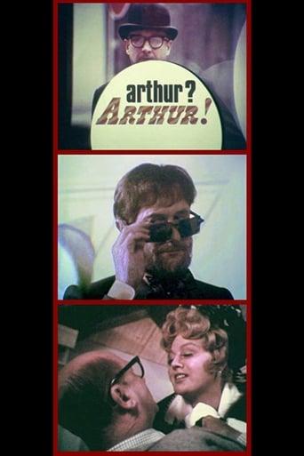 Poster of Arthur? Arthur!