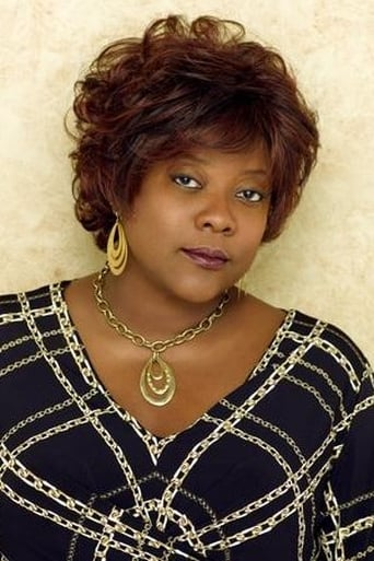 Image of Loretta Devine