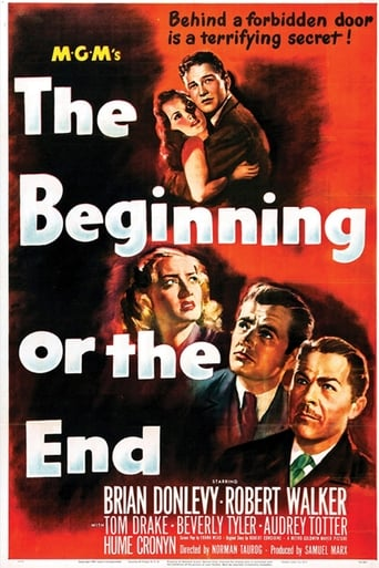 Poster of The Beginning or the End