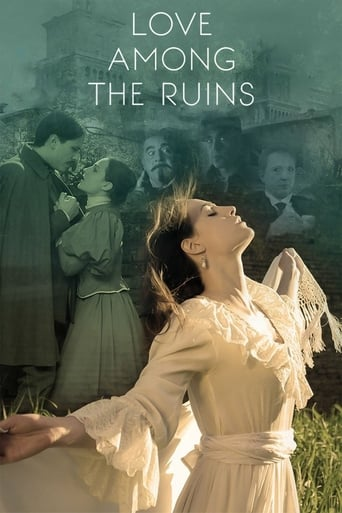 Poster of Love Among the Ruins