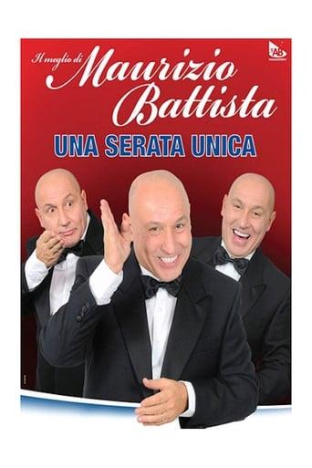 Poster of Una Serata unica
