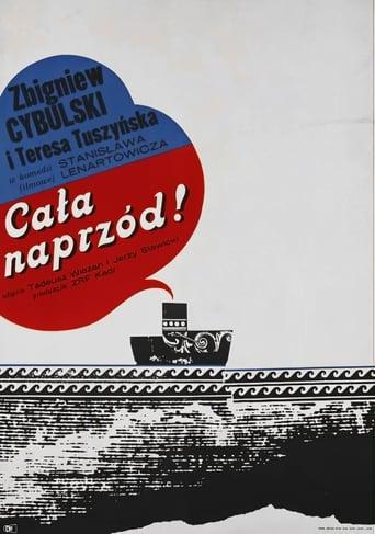 Poster of Cała naprzód