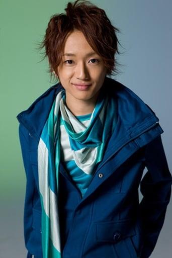 Image of Takahiro Nishijima