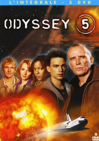 Poster of Odyssey 5