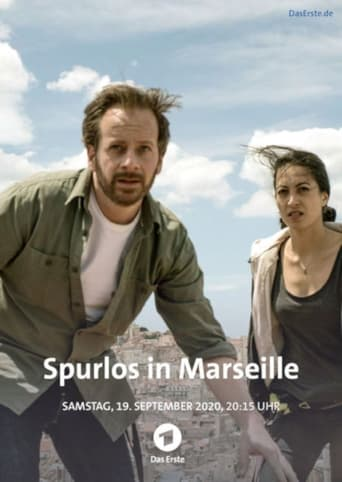 Poster of Spurlos in Marseille