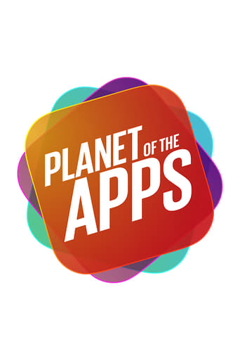 Poster of Planet of the Apps