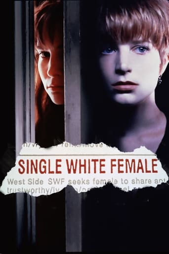 Poster of Single White Female