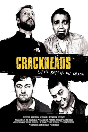 Poster of Crackheads