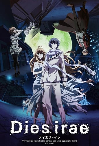 Poster of Dies Irae