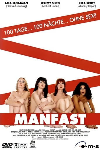 Poster of ManFast