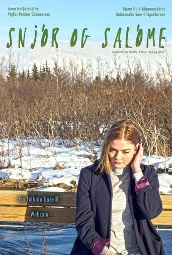 Snow and Salóme