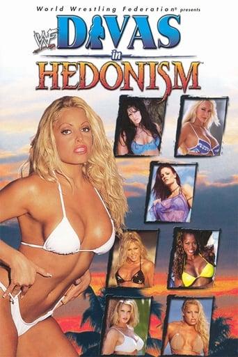 Poster of WWE Divas: in Hedonism